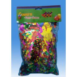 144 Units of Party Confetti Glitter - Streamers & Confetti