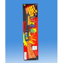 72 Units of Toy Duck Gun In Blister Card - Toy Weapons
