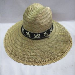 48 Units of Men's Summer Hat Assorted Color - Sun Hats