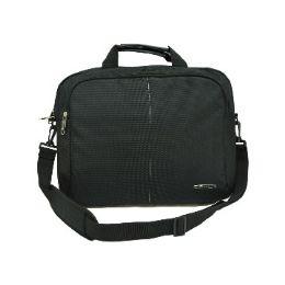 10 Units of High-class Ballistic Nylon document Bag - School Supply Kits