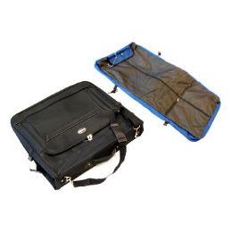 8 Units of EVA Garment bag-navy blue - Travel & Luggage Items