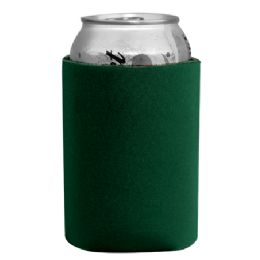144 Units of Insulated Can or Beverage Holder Forest - Cooler & Lunch Bags