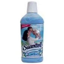 "48 Units of ""suavitel"" 450ml/15oz - Laundry Detergent"