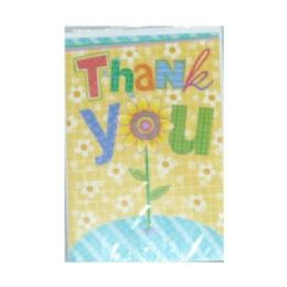 180 Units of Thank You Card - Party Novelties