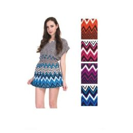 36 Units of Women Fashion Top Assorted Colors - Womens Fashion Tops