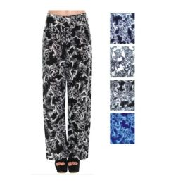 36 Units of Womens Fashion Pants Assorted Colors - Womens Pants