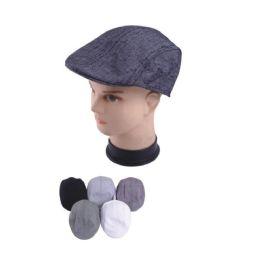 36 Units of Ladies Fashion Cap Assorted Colors - Baseball Caps & Snap Backs