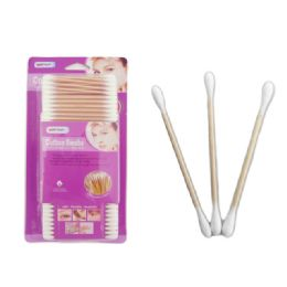 96 Units of 550 Pc Cotton Swab - Cotton Balls & Swabs