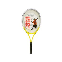 6 Units of Tennis Racket With Carry Case - Summer Toys