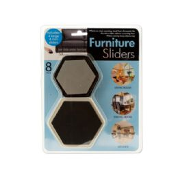 24 Units of Furniture Sliders - Home Accessories