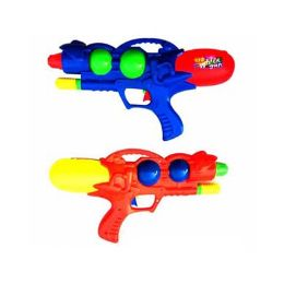 """48 Units of Water Pump Shooter 12"""" - Summer Toys"""