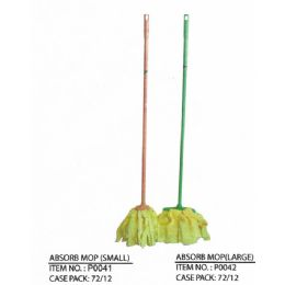 36 Units of Small Magic Mop - Cleaning Products