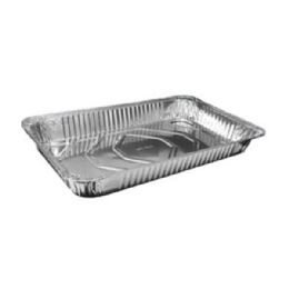 100 Units of Full Size Shallow Pans