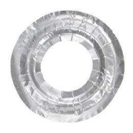 1000 Units of Run Gas Burner - Aluminum Pans