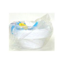 60 Units of 12oz 20ct Plastic Bowls - Disposable Plates & Bowls