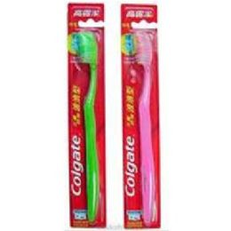 "144 Units of ""Colgate"" Toothbrush - Toothbrushes and Toothpaste"