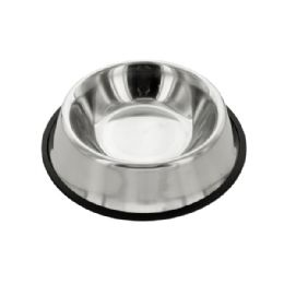 15 Units of Stainless Steel Pet Bowl - Pet Accessories