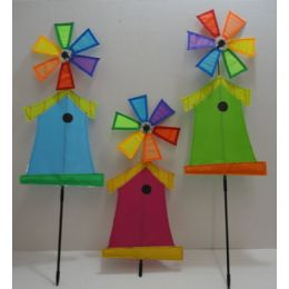 "36 Units of 38.5"" Wind Spinner-Windmill - Wind Spinners"