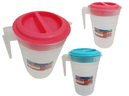 24 Units of Water Pitcher - Food Storage Containers