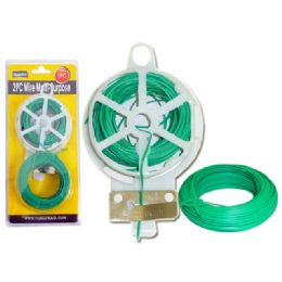 96 Units of Wire Multi-Purpose Green 2x25m - Wires