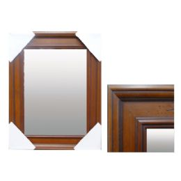 "8 Units of Mirror Beveled 16x20"" - Mirrors"