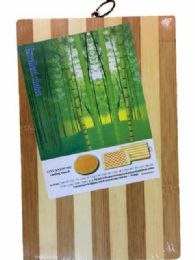 24 Units of Bamboo Cutting Board - Cutting Boards