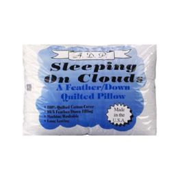 12 Units of Pillow Peaceful Slumber - Pillows