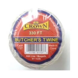 72 Units of 285ft Butcher's Twine - Rope and Twine