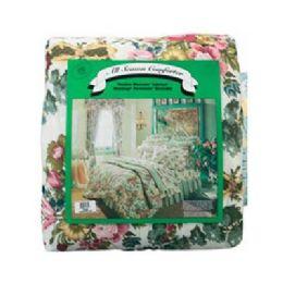 17 Units of Full Size Comforter - Blankets & Bedding
