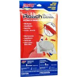 48 Units of Roach Control 6pk - Pest Control