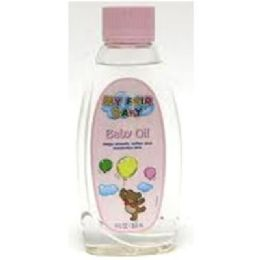 72 Units of 7oz Baby Oil - Baby Beauty & Care Items
