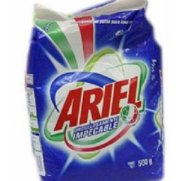 50 Units of ARIE Detergent Powder 500gm / 1.1lb - Soap & Body Wash