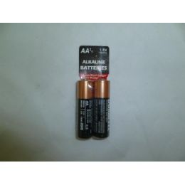 200 Units of RE-Pack, Dracell Aa2 - Batteries