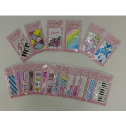200 Units of Cell Phone Sticker - Cell Phone Accessories