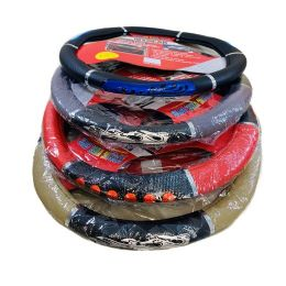 20 Units of Steering Wheel Cover - Auto Steering Wheel Covers