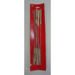 """36 Units of 6pc 12"""" Bbq Sticks - BBQ supplies"""