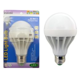 72 Units of Led Light 9 Watt - Lightbulbs