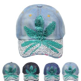 24 Units of Marijuana Cap - Hats With Sayings