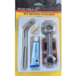 36 Units of Bike Repair Tool Set - Tool Sets