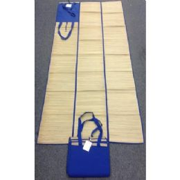 50 Units of Folding Large Beach Mat With Carry Handles - Beach Towels