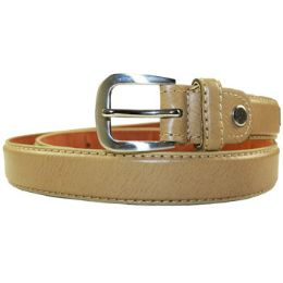 36 Units of Kids Belt In Beige - Kid Belts