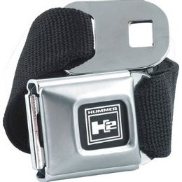 6 Units of Hummer Seat Belt - Auto Accessories