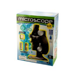 6 Units of Educational Microscope Kit - Educational Toys