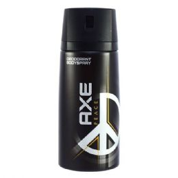 24 Units of Axe Body Spray 150ml Peace - Deodorant