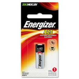 24 Units of Energizer A23 12v Battery - Batteries