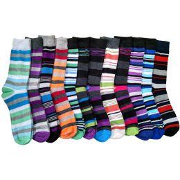 720 Units of Mens Dress Sock Pallet Deal Mix Styles - Sock Pallet Deals