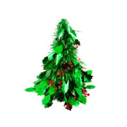 36 Units of Christmas Tree Table Decoration - Christmas Ornament