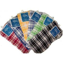 144 Units of 4 Pk 12x12 WWDC - assts - Towels