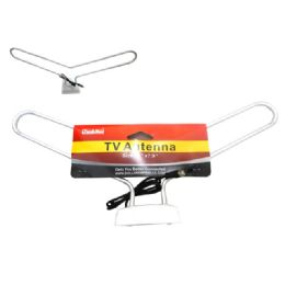 "72 Units of Tv Antenna 20"" X7.9"" - Television Antennas & Remote Controls"