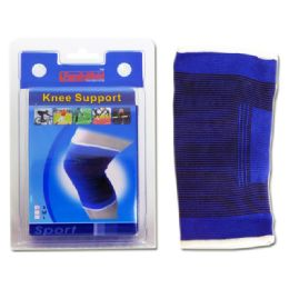 144 Units of KNEES BANDAGE DOUBLE BLISTER - Bandages and Support Wraps